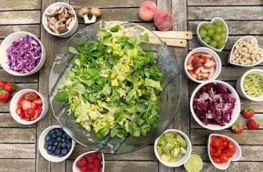 10 Dicas Para Uma Alimentação Saudável – Por Medicina Tradicional Chinesa