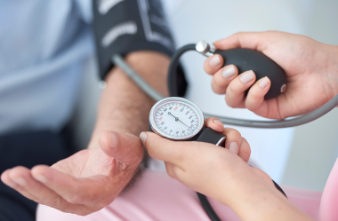 Hipertensão Arterial na MTC – Por Camille Elenne Egídio