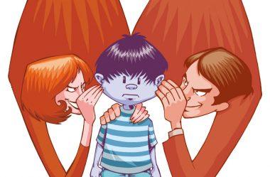 Alienação Parental – Por Gilmara Somensari