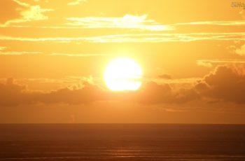 O Sol Como Nosso Aliado – Por Rosa Maria Correa de Moraes