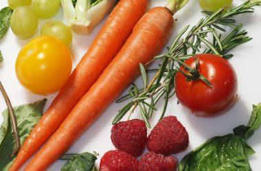 Alimentação Saudável | Por Rogério Frade