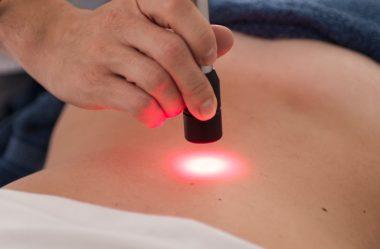 A Utilização da Laserterapia na Medicina Tradicional Chinesa  | Por Vânia Santos