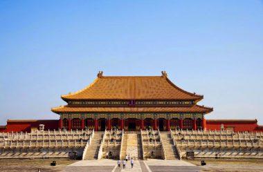 Beijing – Reflexão da Cultura Chinesa