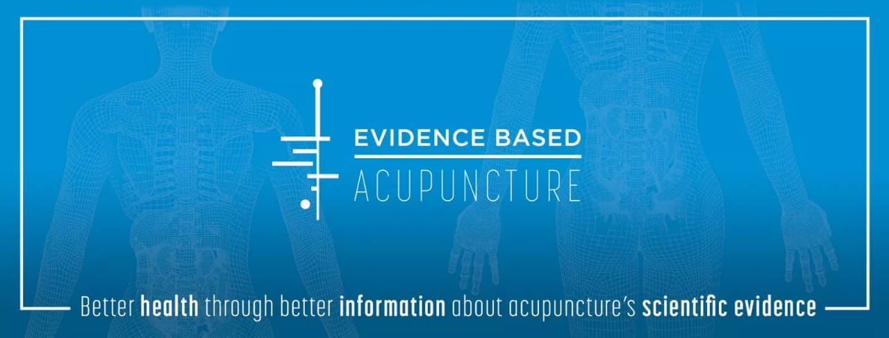 Evidence Based Acupuncture