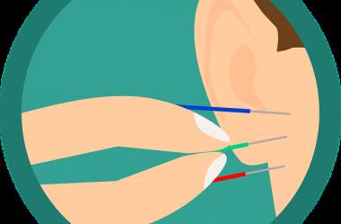 Auriculoterapia Francesa, Diagnóstico da Covid-19 com alterações na orelha e reflexos no aspecto da língua | Por José Trezza Netto
